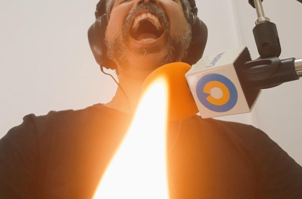 """🔊 """"33 revolucions 7×19"""": """"Música en flames"""""""