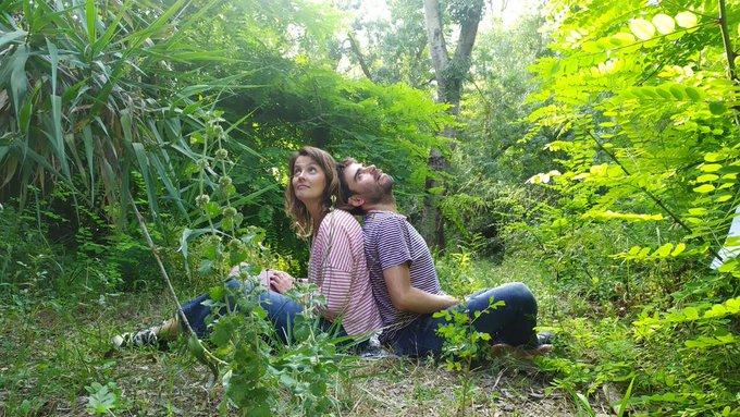 """🔊 """"Vols venir a la meva barca? 150"""": David Vila i Jessica Neuquelman (Llenguaferits)"""
