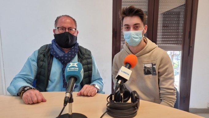 🔊 Fot-li Esports! 3×24 – Entrevista a Lluís Llauradó, empresari reusenc que vol fundar un nou club en record al CF Reus