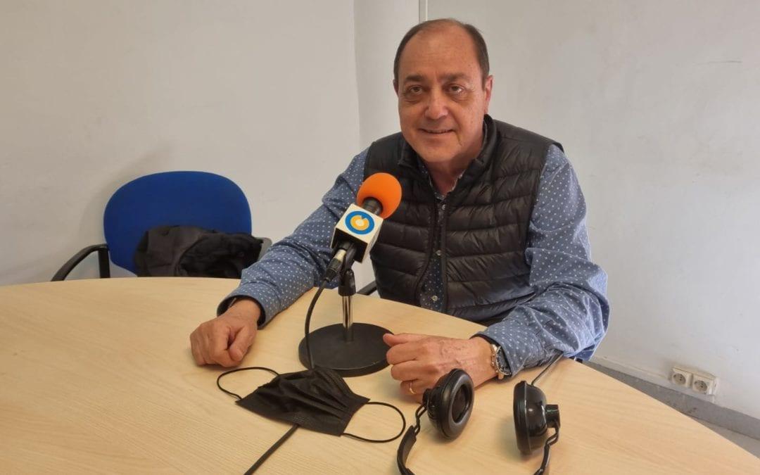 """🔊 Ferran Figuerola """"L'Arquebisbat no nega que a partir d'ara haguem de compartir el teatre"""""""