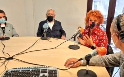 """📽🔊 """"La cua de palla"""" amb Marcos Massó, Misericòrdia Dosaiguas i Pepe Jofré"""