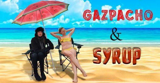 """🔊 Fernando Garcia """"A 'Gazpacho & Syrup' fem que el públic esculli les escenes com si triés el menú en un restaurant"""""""