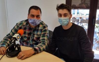 🔊 Fot-li Esports! 3×23 – Entrevista a l'entrenador del CF Reus Roig-i-negre, Alberto Marina