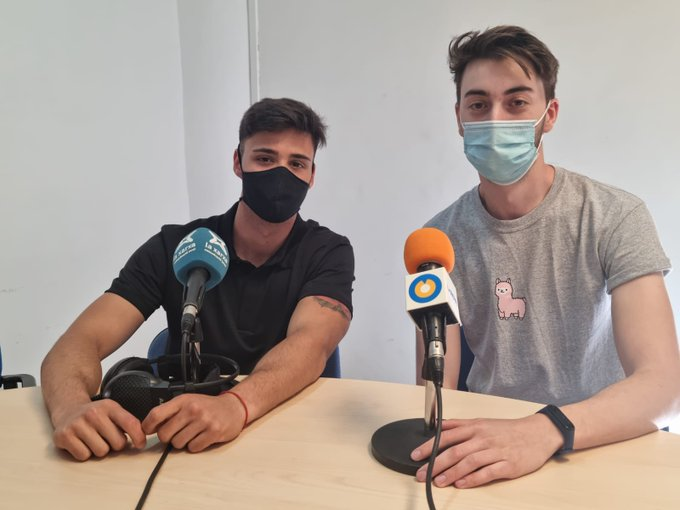 🔊 Fot-li Esports! 3×28 – Entrevista a Joan Arqués, patinador del Reus Deportiu