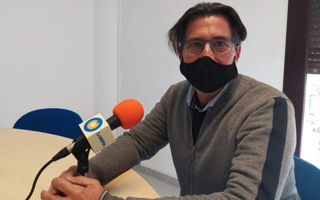 """🔊 Josep Maria Casas: """"Vull pensar que alguna de les meves filles continuarà i que el tarannà d'El Barato seguirà"""""""