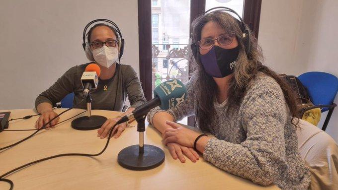 """🔊 """"Vols venir a la meva barca? 161"""": Montsant Fonts (Llibreria Gaudí)"""