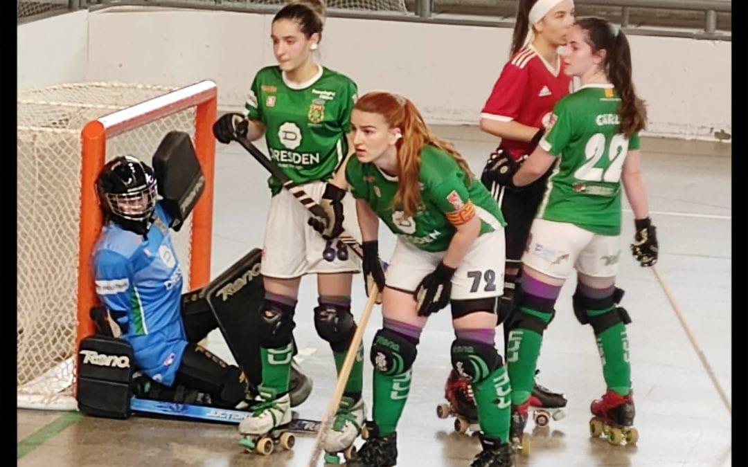 🔊 Xoc d'estics 52 – Torna l'emoció dels playoffs a l'OK Lliga femenina