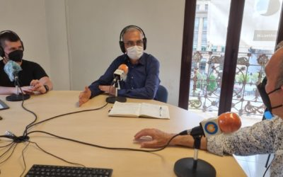 """📽🔊 """"La cua de palla"""" amb Andreu Martín, Marc Busquets i Quico Domènech"""