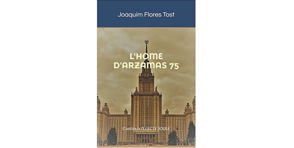 """🔊 """"Vols venir a la meva barca? 163"""": Joaquim Flores """"L'home d'arzamàs 75"""""""