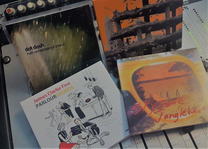 "🔊 ""Toc de Queda"": 'The Beautiful Music Records. 2'"