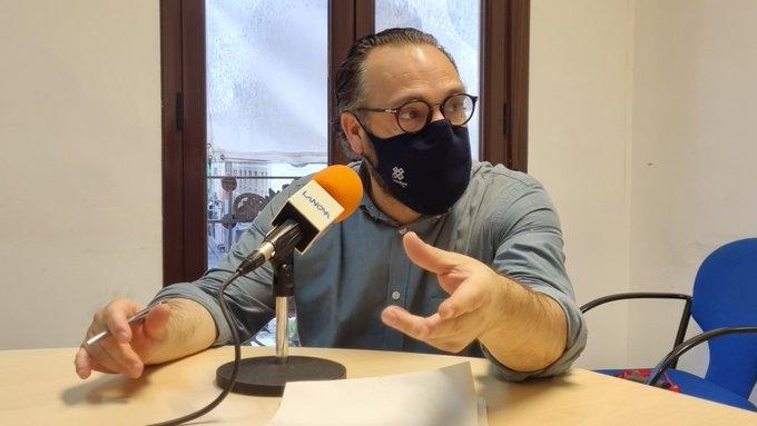 """📽🔊 """"La cua de palla"""" amb Daniel Recasens, Cristina Valls i Marc Busquets"""