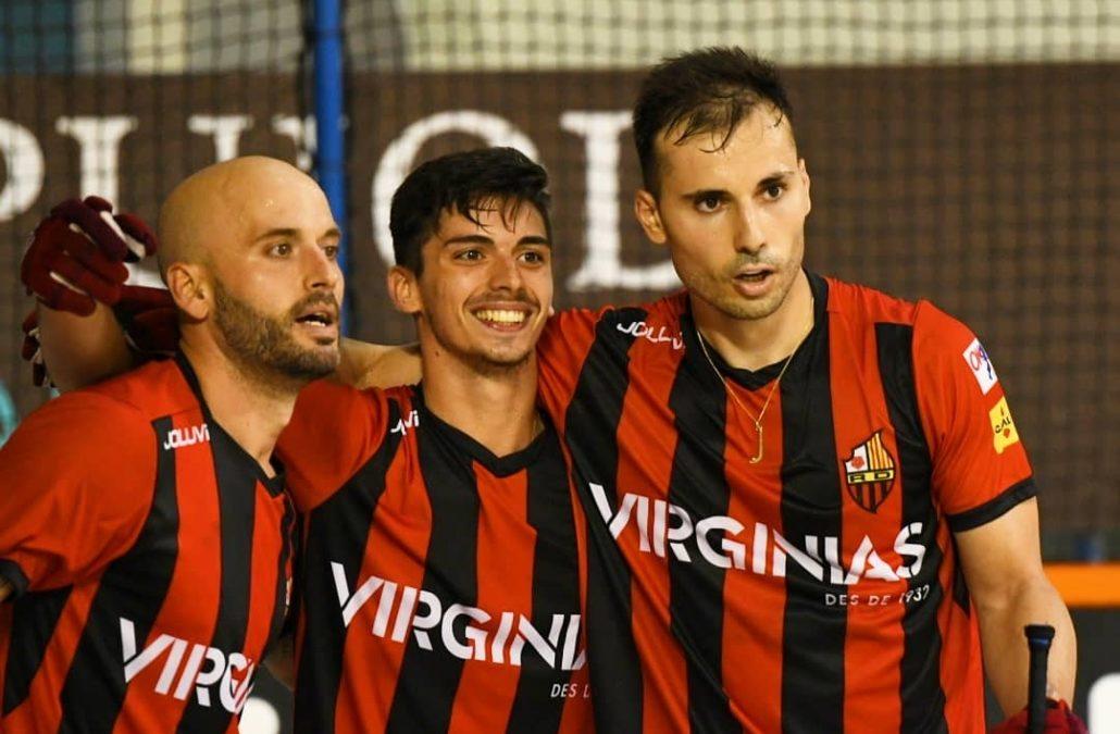 🔊 El Reus Deportiu Virginias ha de superar el Lleida per arribar a la final de la Lliga Catalana