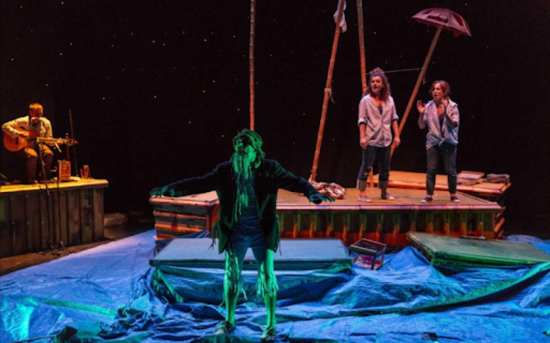 🔊 Torna el Festival COS amb nou espectacles en tres dies