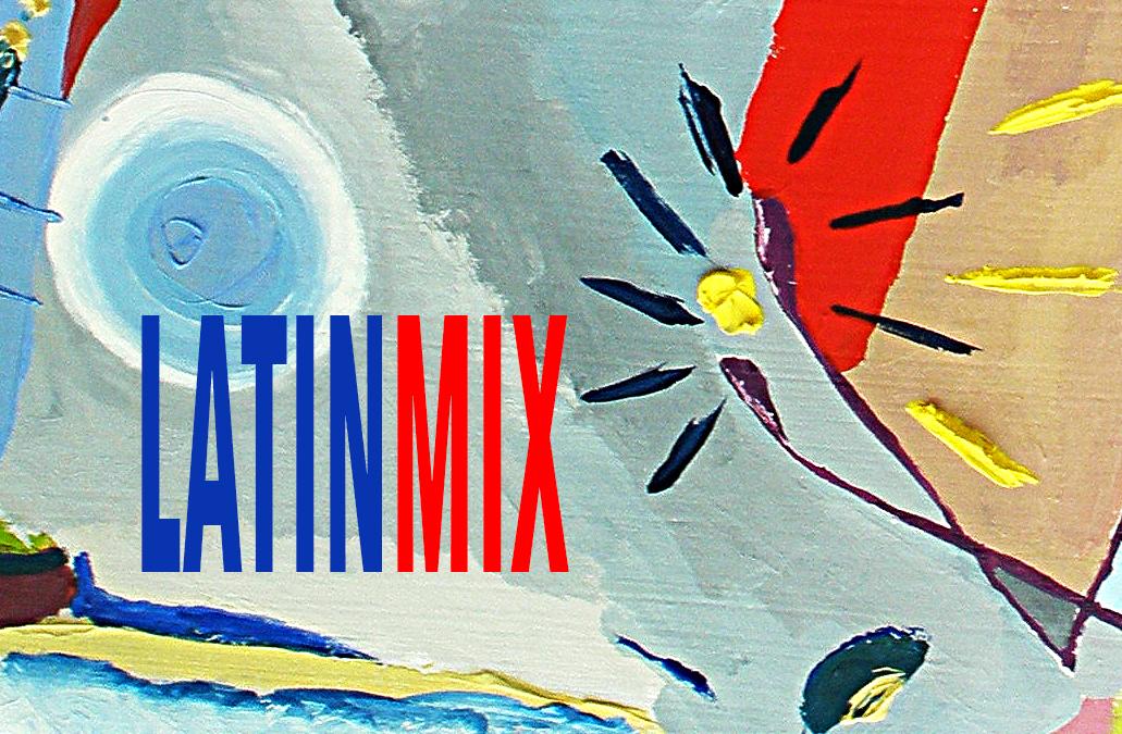 """🔊 Libre como el viento """"Latin Mix"""""""